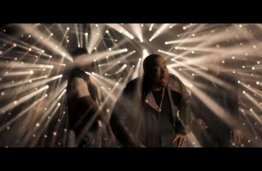 Timbaland – Servin' Ft. Blaze Servin & PC Tweezie (Video)