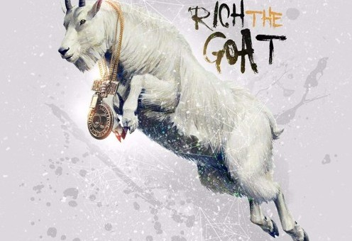 Rich The Kid – Rich The GOAT (Prod. By Mannie Fresh)