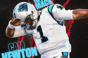 The Real Mack – Cam Newton (Prod. By SpizzieBeats)