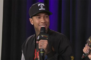 Tyga Speaks On Kylie Jenner, New Album & Drake Beef (Video)