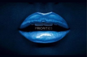 Sy Ari Da Kid x Bryson Tiller – Priorities