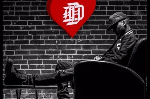 Indiana Rome – LuvDOPE (EP)