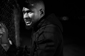 Usher – Chains Ft. Nas & Bibi Bourelly (Video)