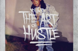 Yo Gotti – The Art Of Hustle Album (Artwork + Release Date)