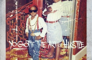 Yo Gotti – The Art Of Hustle (Album Stream)
