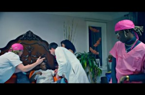 Young Thug – F*ck Cancer Ft. Quavo (Video)