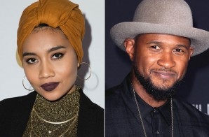 "Yuna – ""Crush"" Ft. Usher"