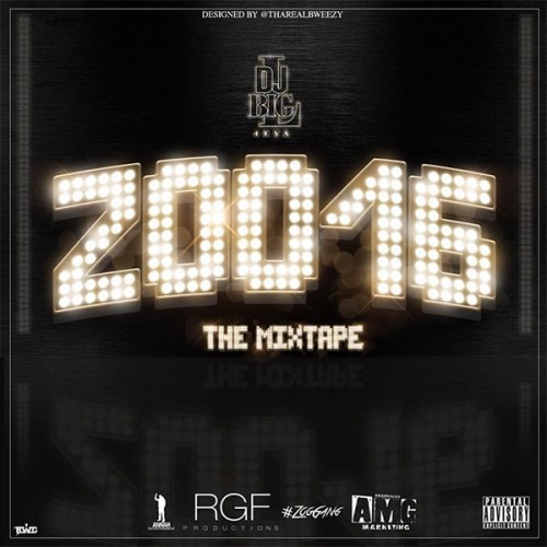 "zoo-16-500x500 Stream Fetty Wap & Zoo Gang's ""Zoo 16"" Mixtape"