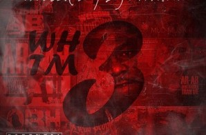 AR-AB – Who Harder Than Me 3 (Mixtape)