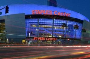 Hollywood Shuffle: The 2018 NBA All-Star Will Be Played In Los Angeles at the Staples Center