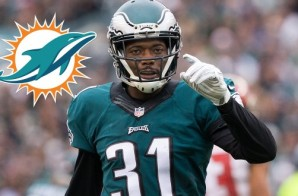 The Philadelphia Eagles Could Be Trading CB Byron Maxwell to the Miami Dolphins