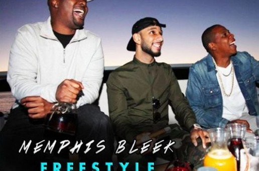 Memphis Bleek – Imaginary Player (Freestyle)