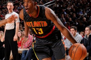 #TrueToAtlanta: Atlanta Hawks Assign Lamar Patterson to the NBA Development League