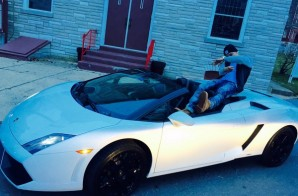 Young Zona x PNB Rock – Jiggy (Video)