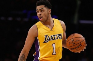 Coming Of Age: D'Angelo Russell Drops A Career High 39 Points (Video)