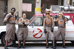 "The ""Ghostbusters"" Official Trailer Is Here And It Is Dope (Video)"
