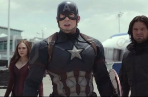 "Marvel's ""Captain America: Civil War"" (Trailer 2)"