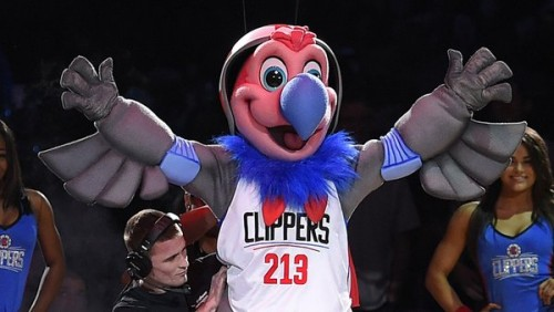 CddvHMpXIAE1_dW-500x282 Kanye West Wants To Redesign The Los Angeles Clippers New Mascot; Steve Ballmer Responds