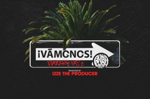 Audio Push x Kap G – Vámonos