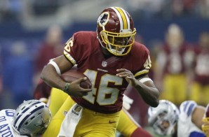 Dallas Bound: Former Washington RB Alfred Morris Signs A 2 Year Deal With The Dallas Cowboys