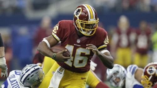 CeKX1i8WIAARJSe-500x282 Dallas Bound: Former Washington RB Alfred Morris Signs A 2 Year Deal With The Dallas Cowboys