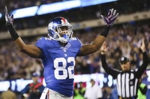 Fly Eagles Fly: The Philadelphia Eagles Sign WR Reuben Randle To A 1 Year Deal
