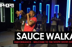 Sauce Walka 2016 SXSW Performance (Video)