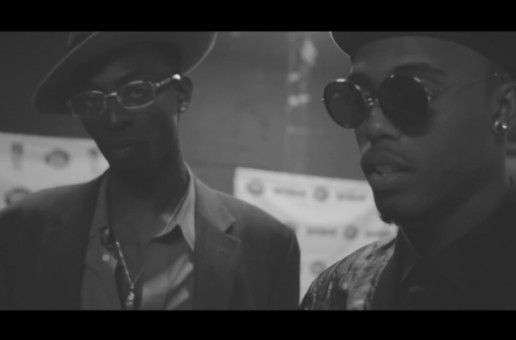 B.o.B. x Scotty ATL – We Got Tricked (Video)