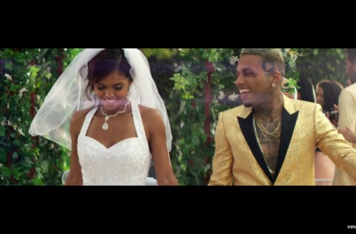 Kid Ink – Promise Ft. Fetty Wap