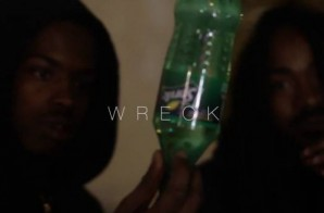 Lil Stevie – Wreck (Official Video) (Starring Blac Chyna)