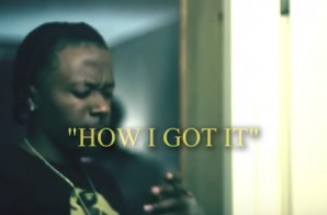 Breeze Barker x Young Crazy – How I Got It (Video)