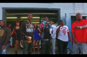 Blacc Zacc & Young Dolph – 100 Bandz (Remix) (Video)