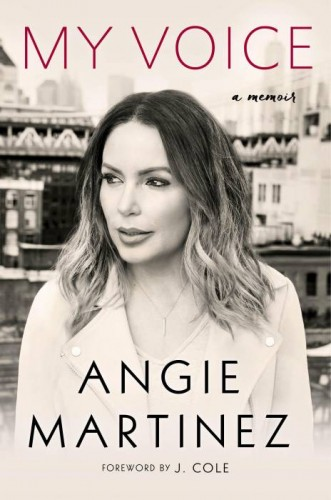"ang1-331x500 Angie Martinez Will Release First Memoir ""My Voice"" May 2016!"