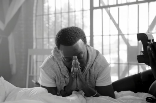 Anthony Hamilton – Amen (Video)