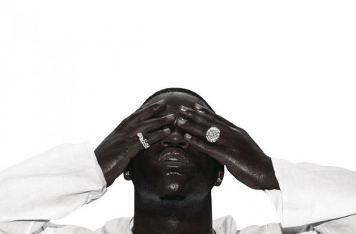 A$AP Ferg – Always Strive And Prosper (Album Cover)
