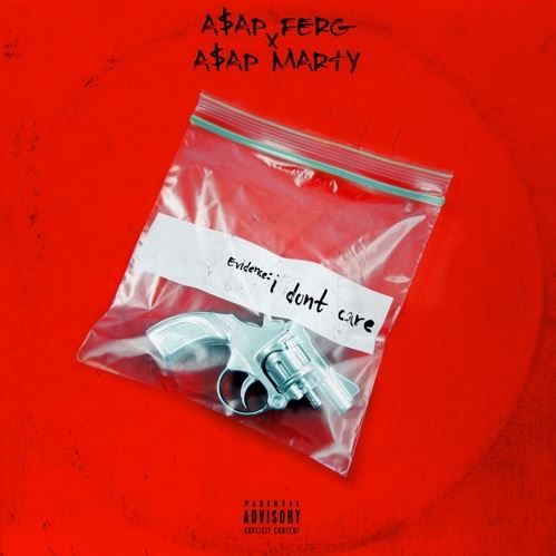 asap-ferg-i-dont-care-feat-asap-marty A$AP Ferg x A$AP Marty - I Don't Care
