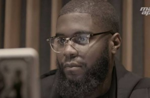 Big K.R.I.T. – Rhythm Roullette (Video)