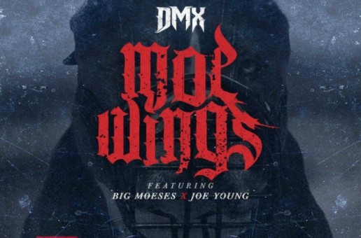 DMX – Moe Wings Ft. Big Moeses x Joe Young