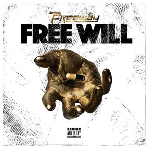 "freeway-free-will Freeway Unleashes ""Free Will"" Album Artwork + Tracklist & New Single ""Hot As Ice"""