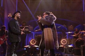 "Future x The Weeknd Perform ""Low Life"" On SNL (Video)"