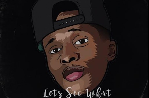 Hollywood FLOSS – Lets See What Happens (EP)