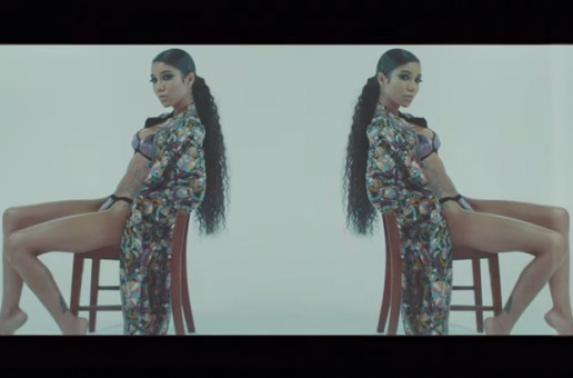 Jhené Aiko – B's + H's (Video)