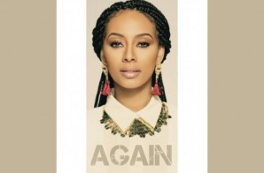 Keri Hilson Announces New Album 'L.I.A.R.' Is Coming Soon!