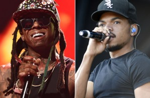 Lil Wayne Teases Collaboration With Chance The Rapper