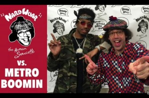 Nardwuar Interviews Metro Boomin At SXSW (Video)