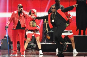 Puff Daddy And The Family Will Celebrate Biggie's B-Day W/ Jay Z & Mary J. Blige!