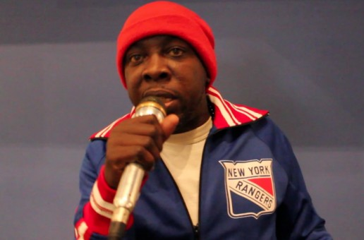 Tim Westwood Releases Phife Dawg's 1999 Freestyle!