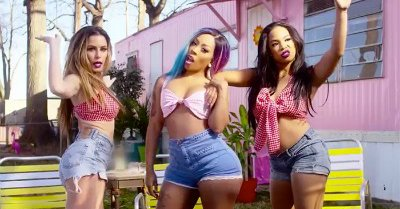 K Michelle – Mindful (Video)