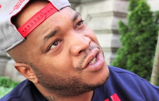 "Styles P – ""All The Way Up"" & ""Friends"" (Freestyle)"