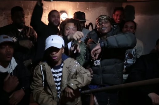Teezy – Money Ft. Remy Boy Monty (Video)